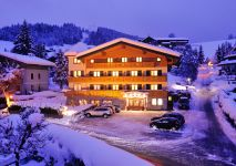 Winter holidays at Hotel Alpenland