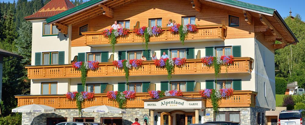 Bus Und Gruppenhotel Mit Halbpension In Salzburg Hotel Fur Ihren